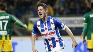 Heerenveen - ADO, Eredivisie 04172018
