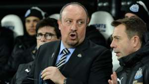 Benitez explains how 'unfulfilled promises' & broken trust led him away from Newcastle