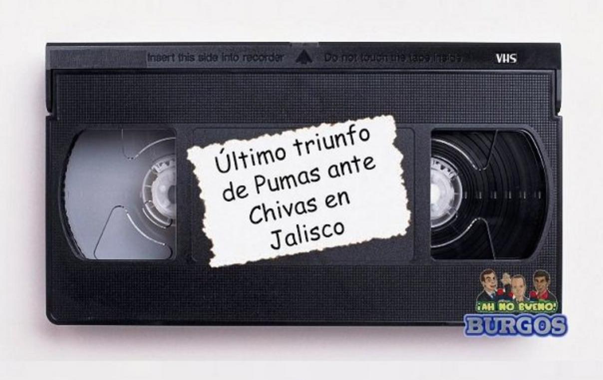 Memes Chivas Pumas Copa MX 290918