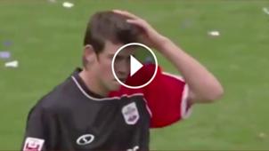 GFX Video Gareth Bale Southampton