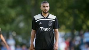 Zakaria Labyad, Ajax 07072018