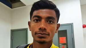 It's a bittersweet Malaysia debut for Selangor's Halim