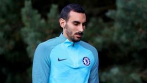 Davide Zappacosta Chelsea 2017