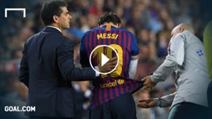 GFX Playbutton Messi