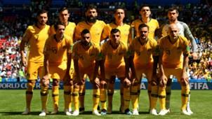 Australien WM 2018 Kader Highlights Spielplan
