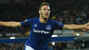 Nikola Vlasic Everton