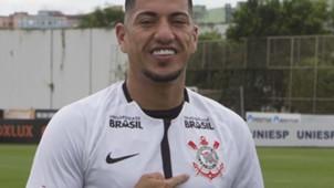 Ralf Corinthians apresentacao 20022018