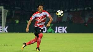 Andik Rendika Rama - Madura United