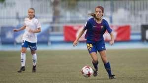 Aitana Bonmati Barcelona női csapat