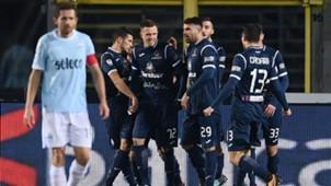 Josip Ilicic Atalanta Lazio