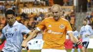 Philippe Senderos Houston Dynamo Sporting KC