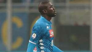 Kalidou Koulibaly Napoli