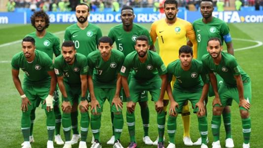 Saudi Arabien Kader
