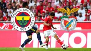 Fenerbahce Istanbul Benfica Lissabon LIVE-STREAM DAZN