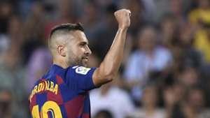 Alba forced off with hamstring injury against Borussia Dortmund