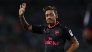 Mesut Özil Arsenal 31072017