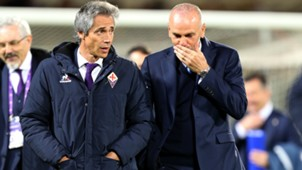 Pioli Paulo Sousa Fiorentina Inter Serie A
