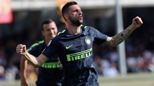 Marcelo Brozovic Benevento Inter