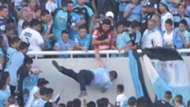 Belgrano Talleres hincha 160417