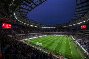 Russia Cup Final 17/18 Tosno — Avangard Kursk