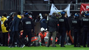 Amiens Lille LOSC Ligue 1
