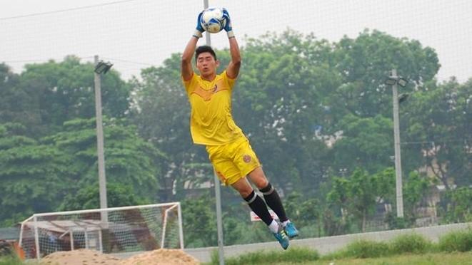 Sài Gòn FC V.League 2017