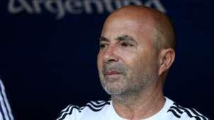 Jorge Sampaoli Seleccion argentina Mundial 2018
