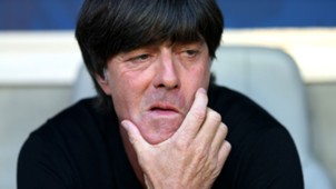 Joachim Löw Germany Deutschland Italien Italy UEFA EURO 02072016