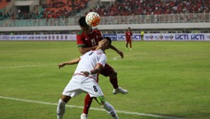 Indonesia Myanmar Friendly