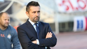 Nenad Bjelica Dinamo 29092018