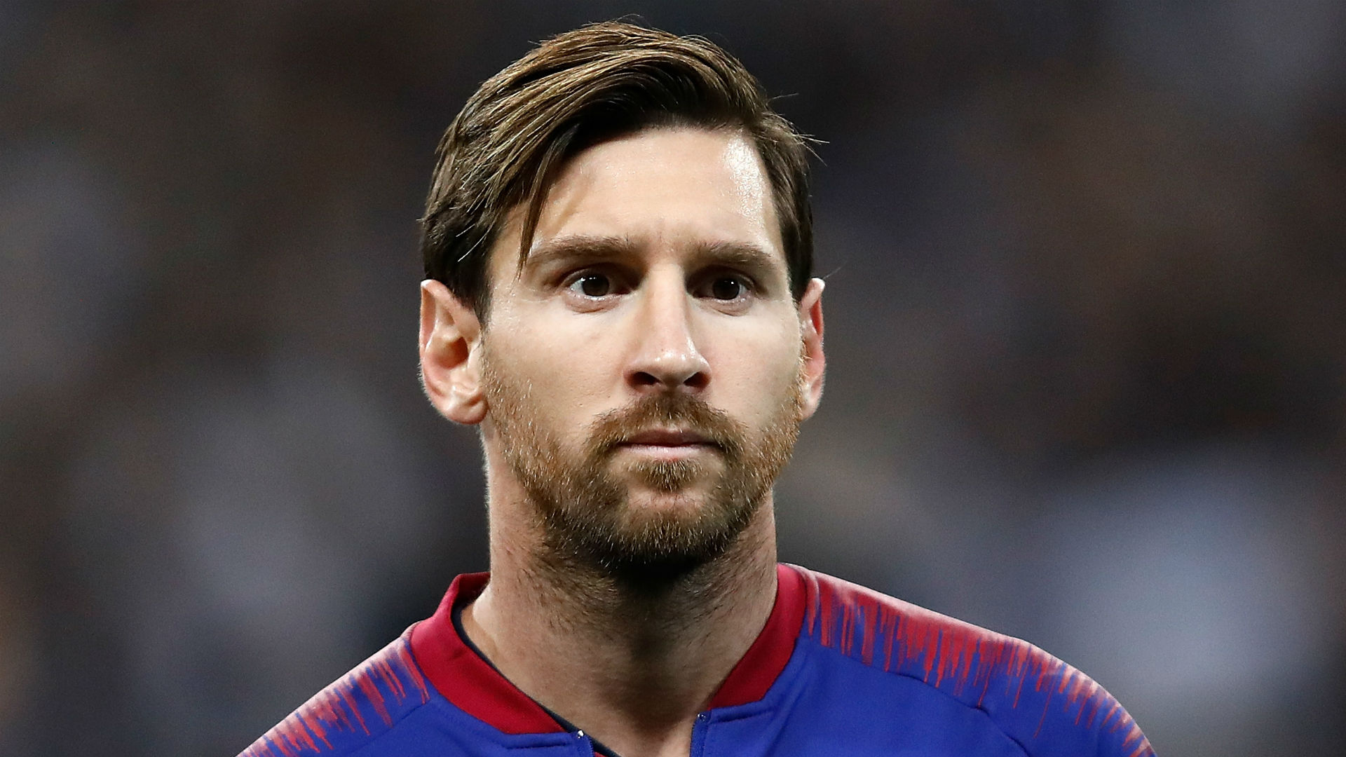 Messi to leave Barcelona on free transfer