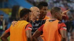 Stephen Hart Trinindad and Tobago CONCACAF World Cup qualification 11152016