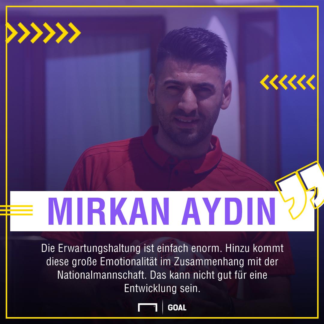GFX Mirkan Aydin