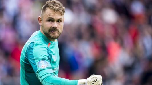 Jeroen Zoet, PSV, Eredivisie 04152018