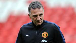 Warren Joyce Manchester United