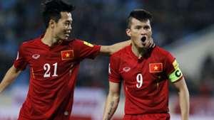 Tuyển Việt Nam / Vòng loại World Cup 2018