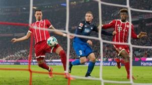 Wagner Bayern Hoffenheim