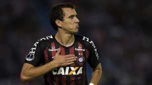 Pablo Junior Barranquilla Atletico-PR Copa Sudamericana final 05122018