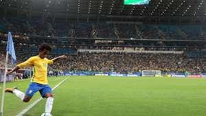 Arena Gremio Brazil Ecuador Eliminatorias 2018 31082017