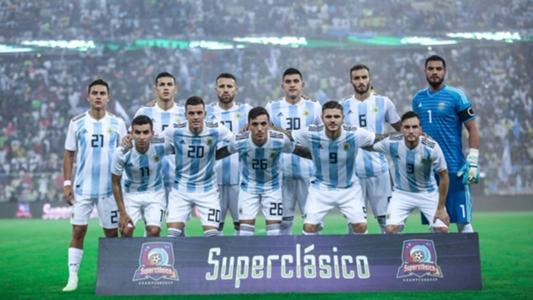 Cuál es el objetivo de Argentina en la Copa América de Brasil 2019 ... 4cfee2677550f