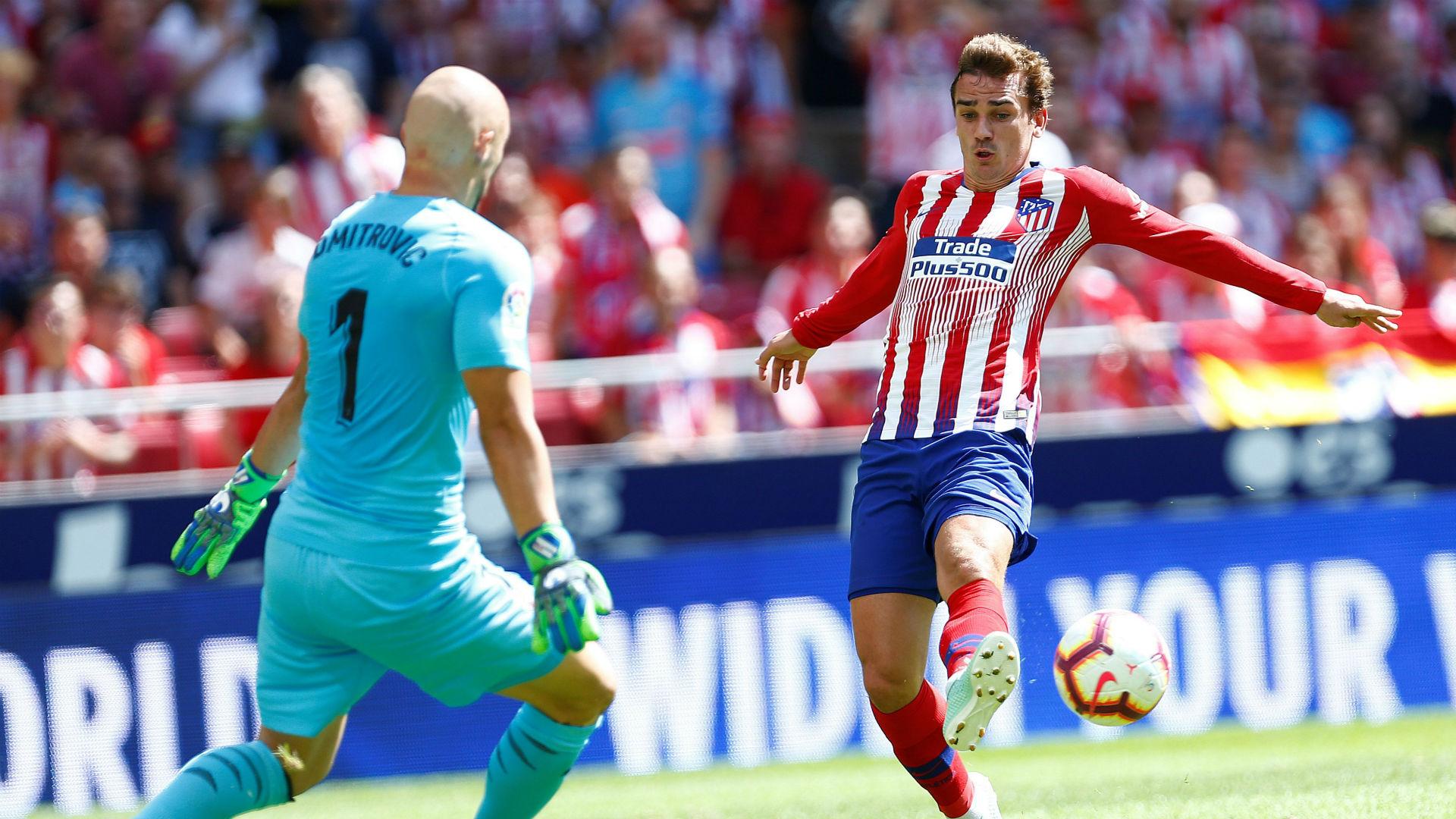 Lịch thi đấu vòng 5 La Liga: Hổ mọc thêm cánh