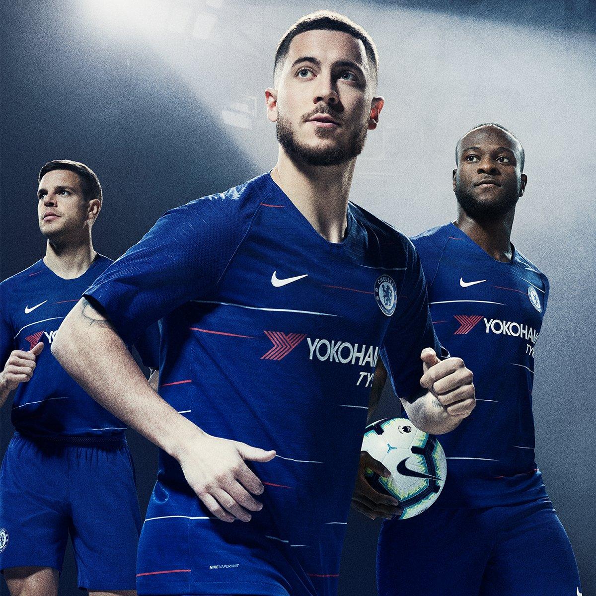 Chelsea Trikot 2018/19