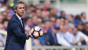 Paulo Sousa - Fiorentina