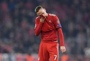 Ribéry Bayern