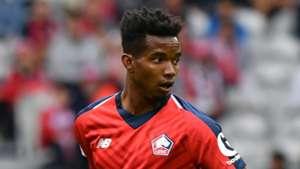 Thiago Mendes Lille 2018-19