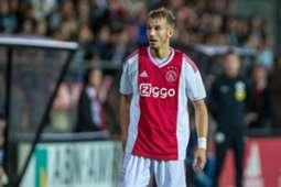 Vaclav Cerny - Jong Ajax vs Helmond Sport