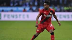 Wendell Bayer Leverkusen