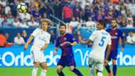 Lionel Messi FC Barcelona Real Madrid ICC