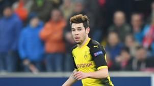 Raphael Guerreiro Borussia Dortmund 15032018