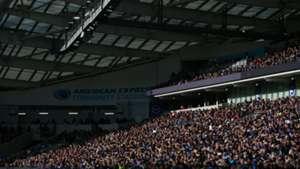 AMEX Stadium Brighton & Hove Albion 10272018
